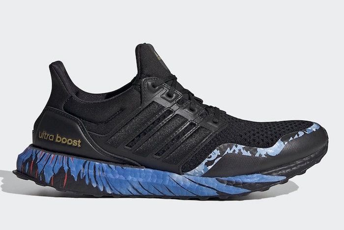 Adidas Ultra Boost Chinese New Year 4