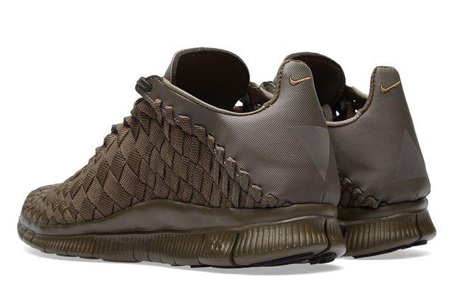 Nike Inneva Woven Tech Sp Pack 12