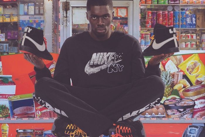 Nike Air Max 95 Blazer Nyc Editions Sheck Wes 1