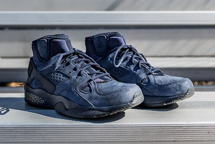 Nike Air Mowabb Acg Blue 5