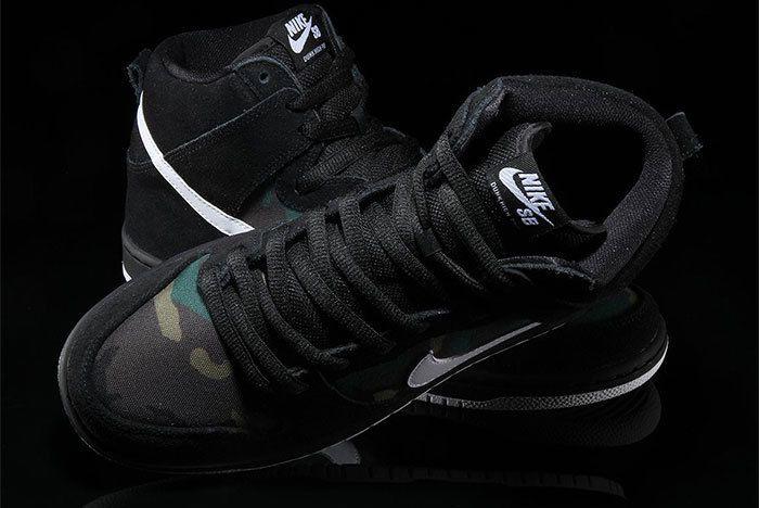 Nike Sb Dunk High Bq6826 001 7
