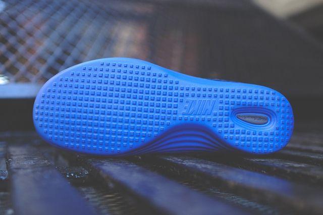 Nike Solarsoft Run Midnight Navy 6
