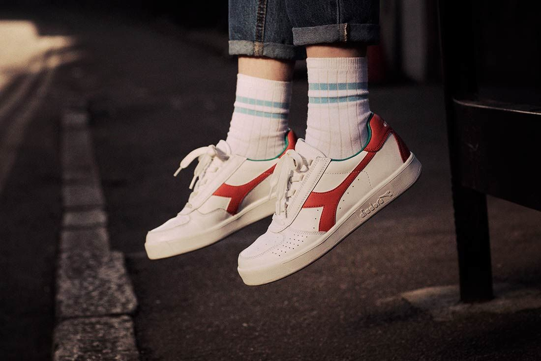 Diadora On The Bright Side Collection8