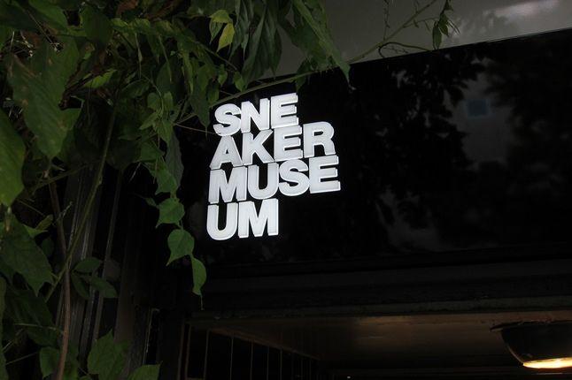 Stussy Sneaker Museum 18 1
