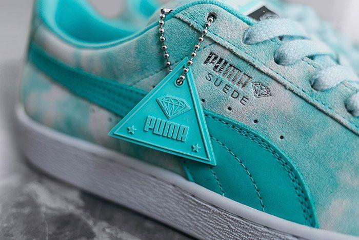 Diamond Supply Puma Ss19 Release Date 6 Tag