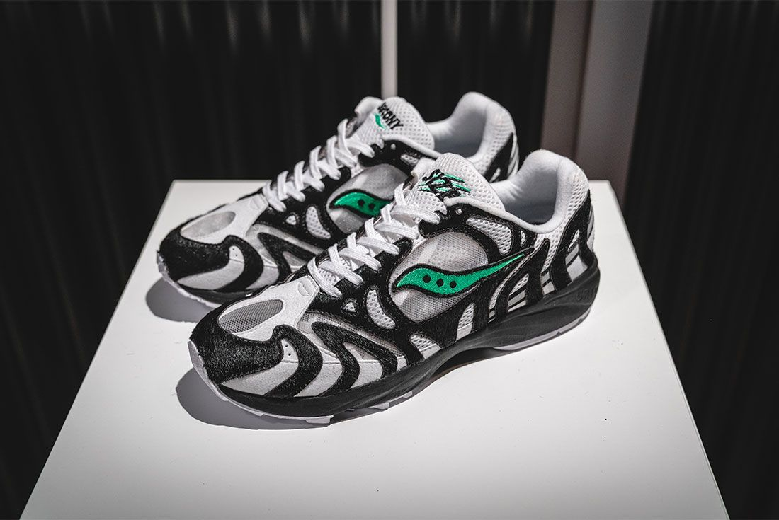 Size Uk 20Th Anniversary Preview Showcase London Air Max 95 Collaboration Reveal 30