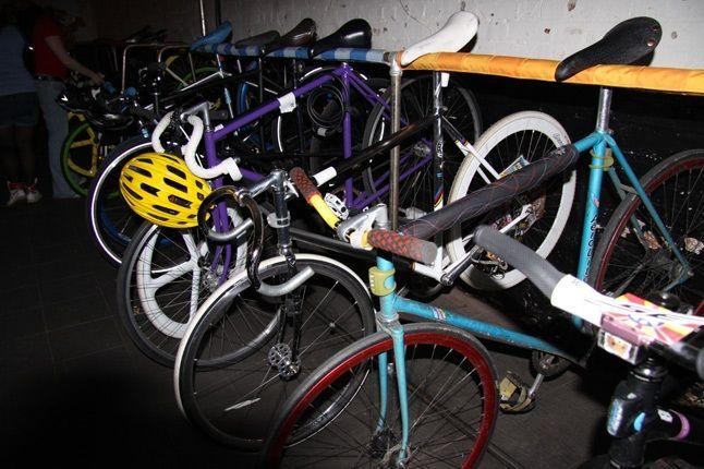 Bikes 3 1