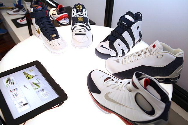 Nike Sydney Pop Up Store 9 1