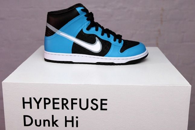 Nike Hyperfuse London Preview 20 1