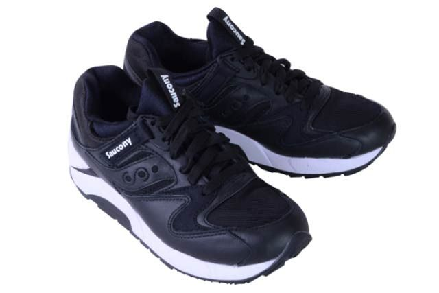 Saucony Light And Shade7