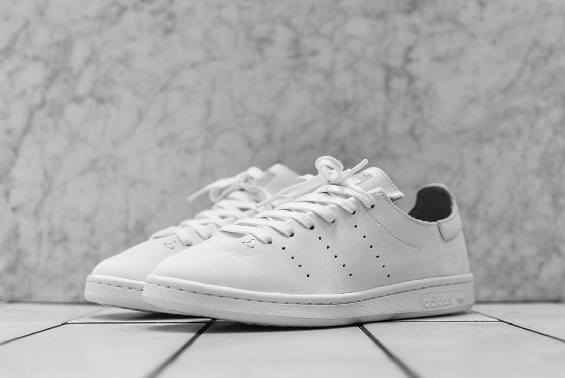 Adidas Stan Smith Leather Sock Pack12