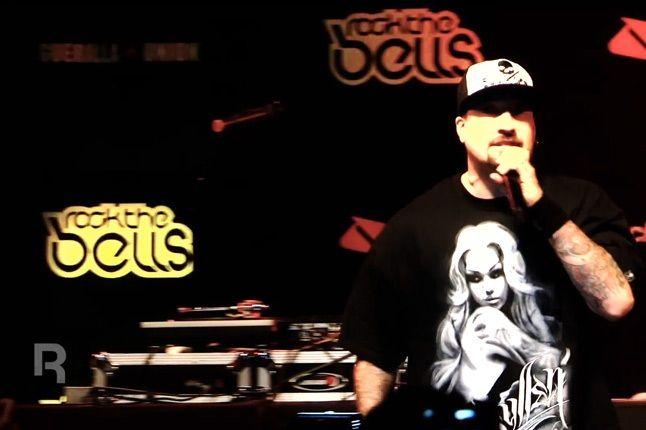 Reebok Classics Cypress Hill 2 1