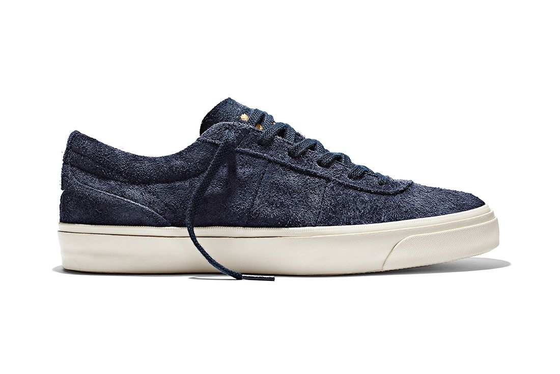 Sage Elsesser Converse Cons One Star Cc Pro Navy 5