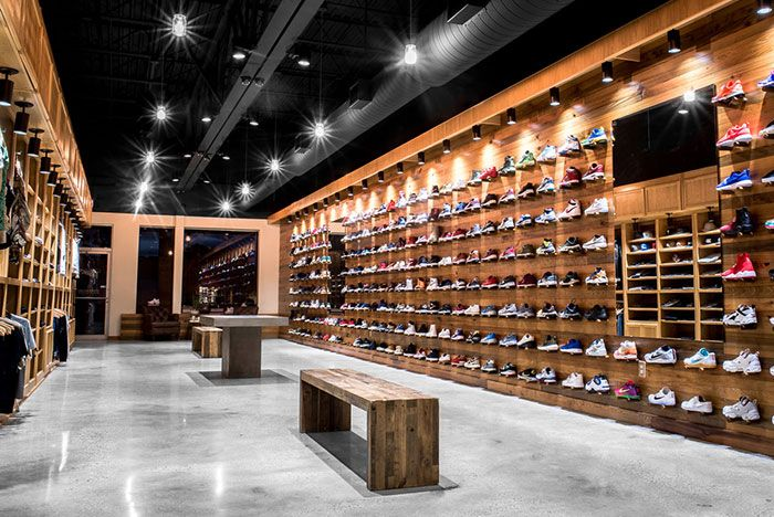 Sneakerpolitics Lafayetteregime