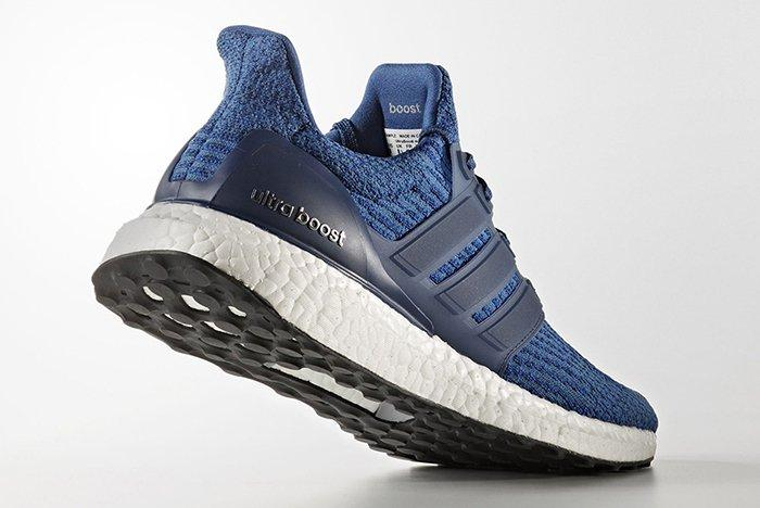 Adidas Ultra Boost 3 0 Royal Blue