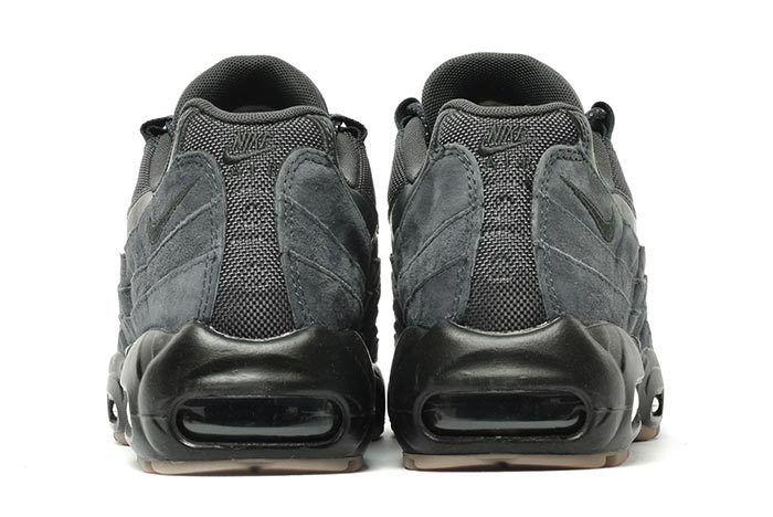 Nike Air Max 95 Anthracite 4