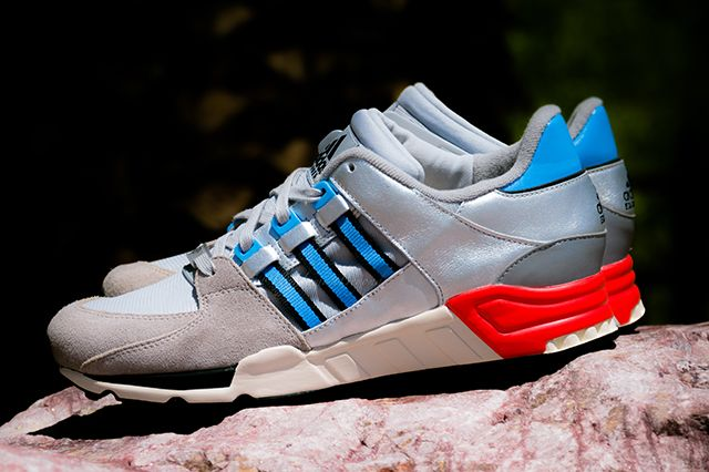 Packer Adidas Eqt Running Support 93 Micropacer 4