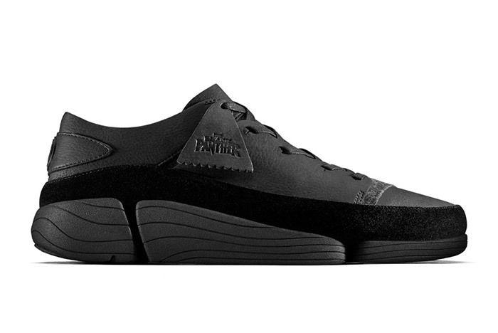Marvel Clarks Black Panther Trgenic Evo 26134980 Sneaker Freaker 3