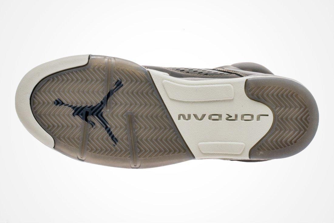 Air Jordan 5 Gs Camo 1