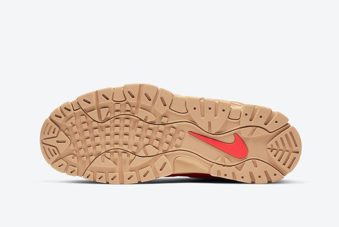Nike Air Barrage Low