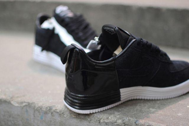 Acronym X Nike Air Force 1 4
