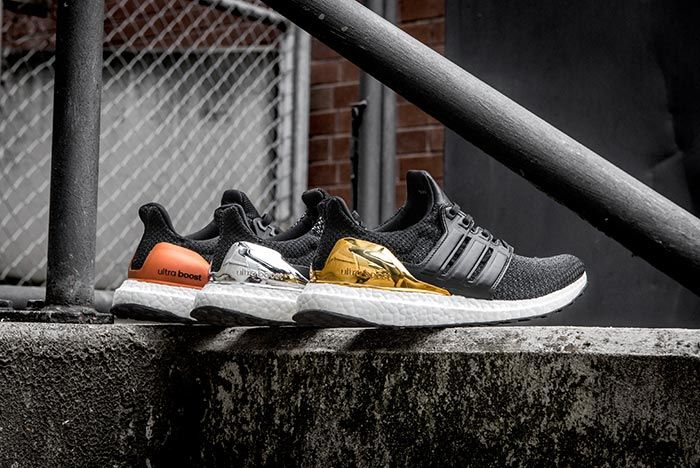 Ultraboost Medal Pack Group Web
