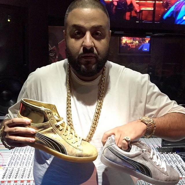 Sneaker Style Profile Dj Khaled 29