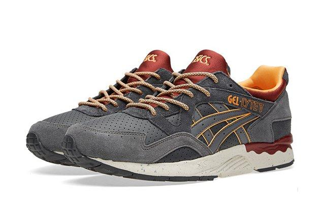 Asics Glv Outdoor 1