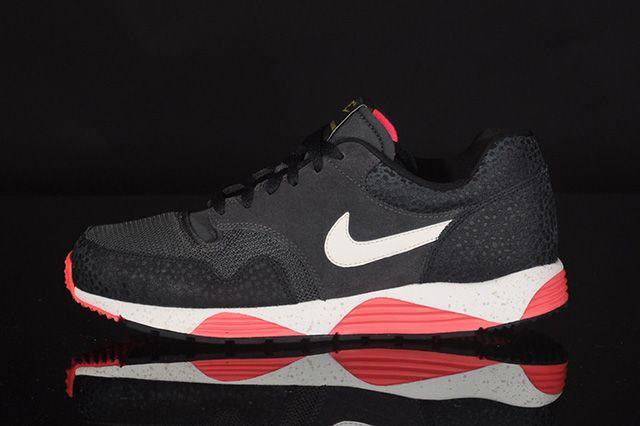 Nike Lunar Terra Safari Atomic Red