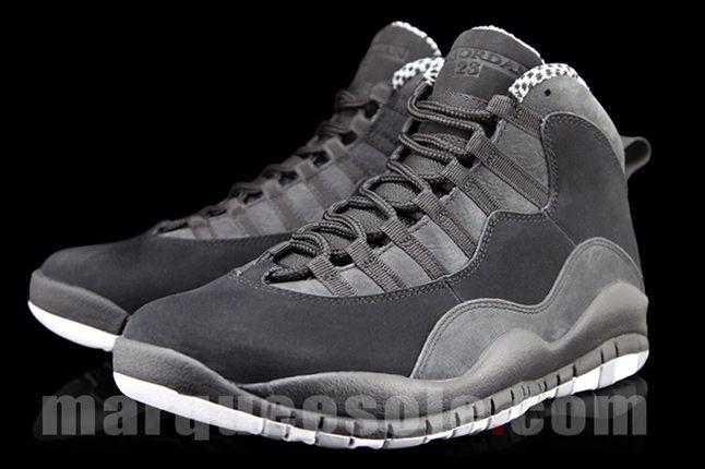 Air Jordan 10 Stealth 02 1