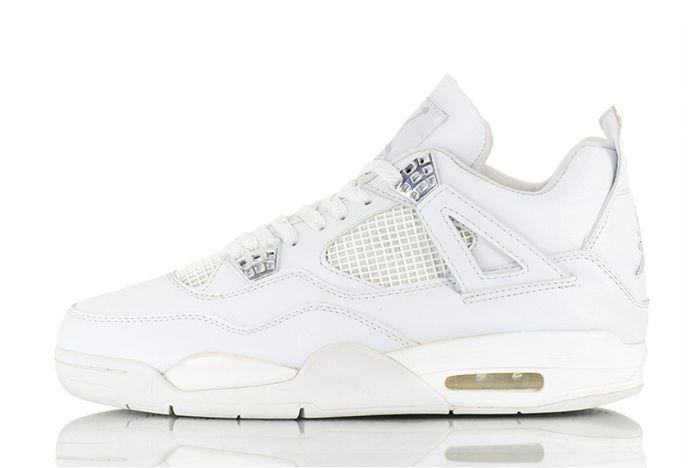 Air Jordan 4 Pure Money 1