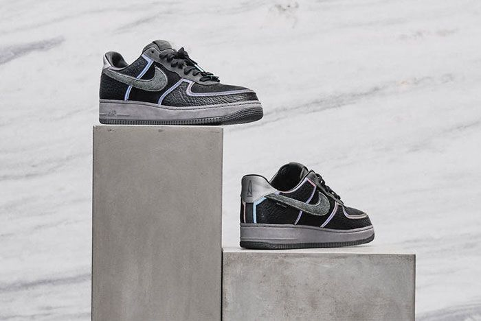 A Ma Maniere Nike Air Force 1 Hand Wash Cold Low Pedestal