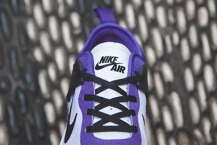 Nike Zoom Lite Qs Purple 3