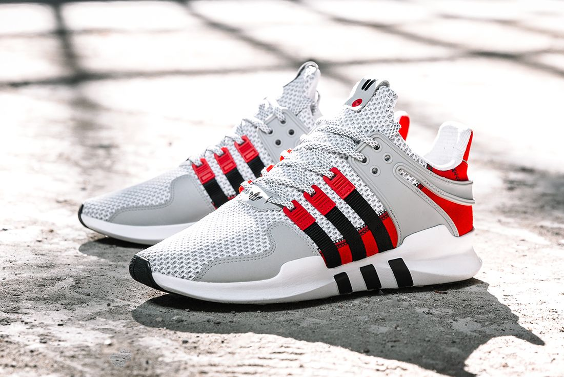 Overkill X Adidas Eqt Support Adv Pack4