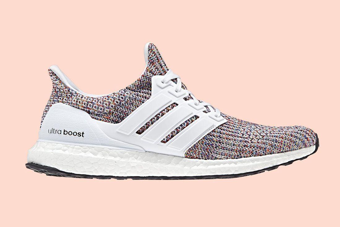 Adidas Ultraboost 4 0 Release Date Sneaker Freaker 1