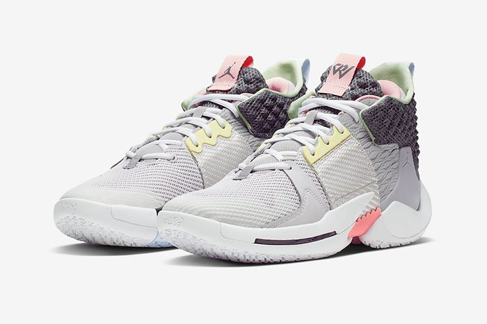 Jordan Why Not Zer0 2 Khelcey Barrs Ao6219 002 Release Date Pair