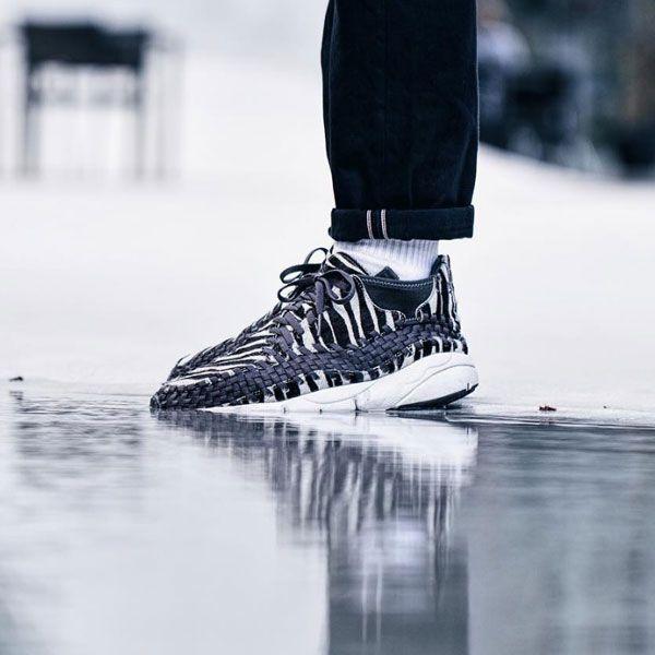 Nike Air Footscape 22