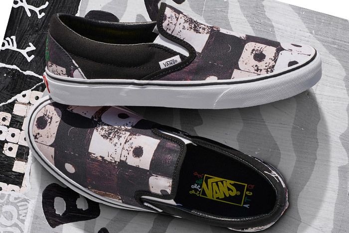 Vans A Tribe Called Quest 5