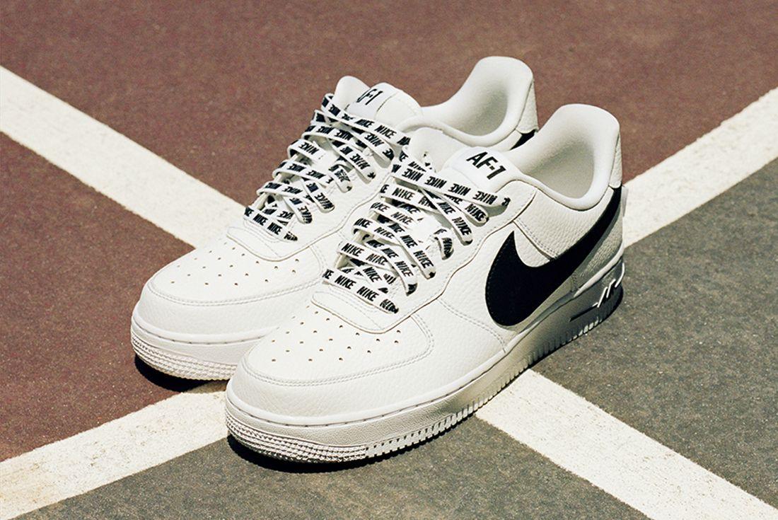 Nba X Nike Air Force 1 4