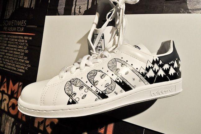 One Offs Sneaker 4 1