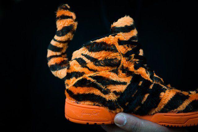 Adidas Js 1 Infant Tiger 1