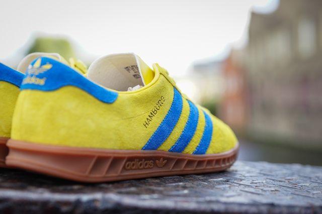 Adidas Originals Ss14 Hamburg March Release 3