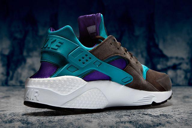 Size Nike Air Huarache
