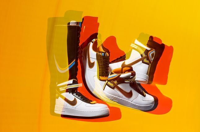 Nike Rt Air Force 1 Collection 11