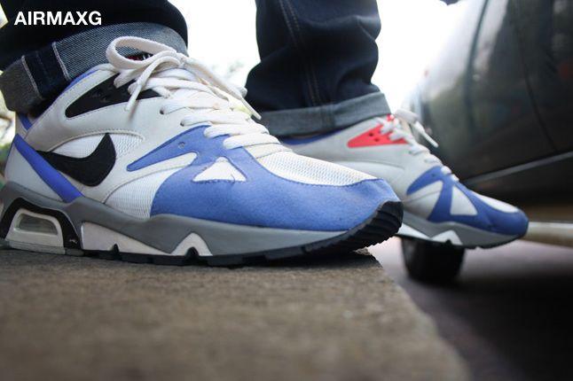 Sneaker Freaker Forum Wdywt Airmaxg 01 1