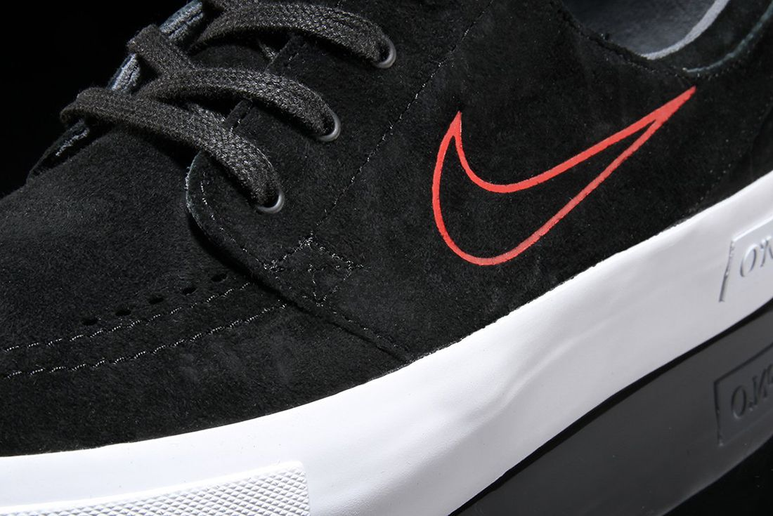 Nike Sb Oneil Janoski Ht 6