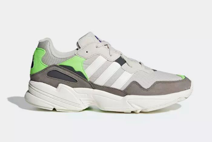 Adidas Yung 1 New Colourways Plate 2