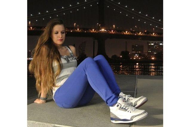 She Got Shoe Game Tsg Aj3 True Blue