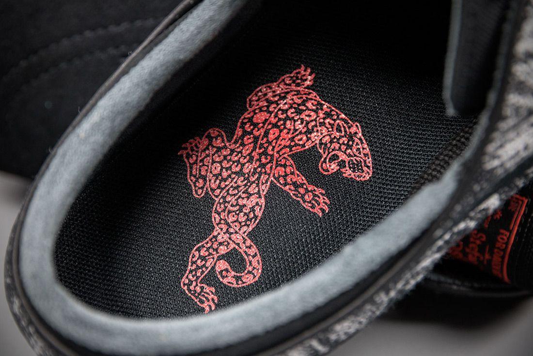 Nike Sb Leopard Pack 3