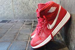 Air Jordan 1 High Gym Red Thumb